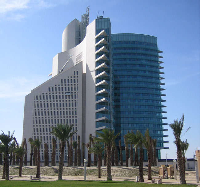 Al Farooqi Engineering Consultants - Projects